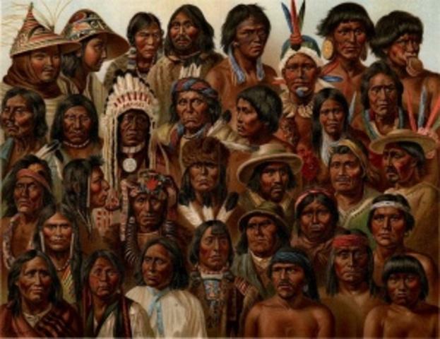 Civilizaciones Amerindias