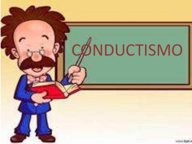 = EL CONDUCTISMO =