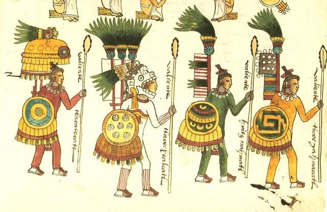Fin de las civilizaciones Amerindias