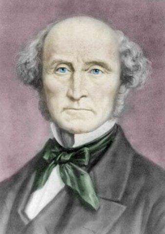 John Stuart Mill (1086 - 1873)