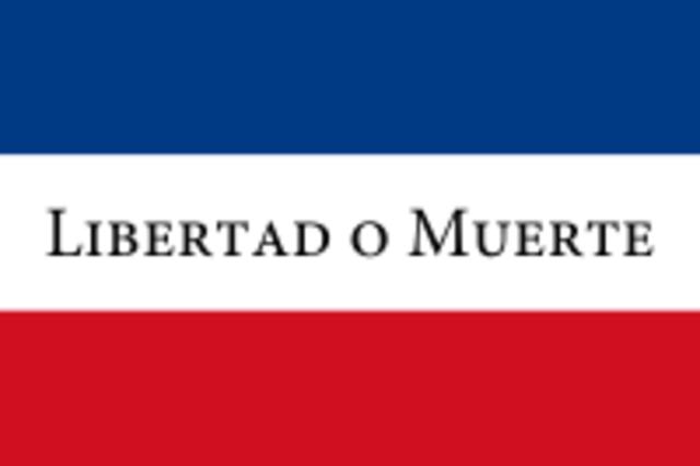 La independencia  del Uruguay