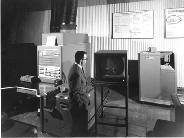 Primer Sistema Operativo de la Historia