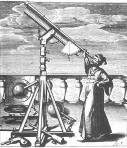 Descubrimientos siglo XVII