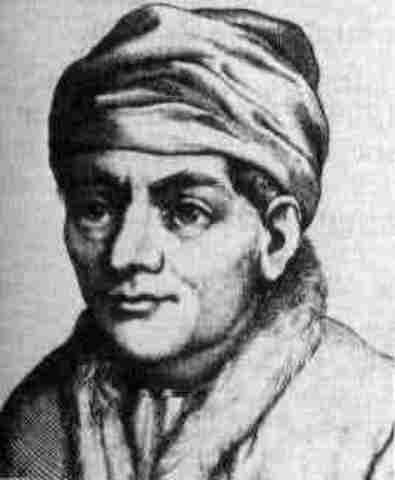 Johannes Müller Regiomontano