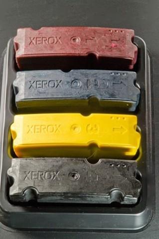 Xerox ColorQube - Solid Ink