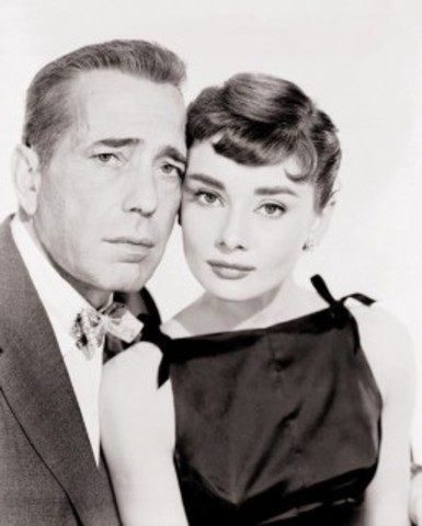 """Sabrina"" directed by Billy Wilder"