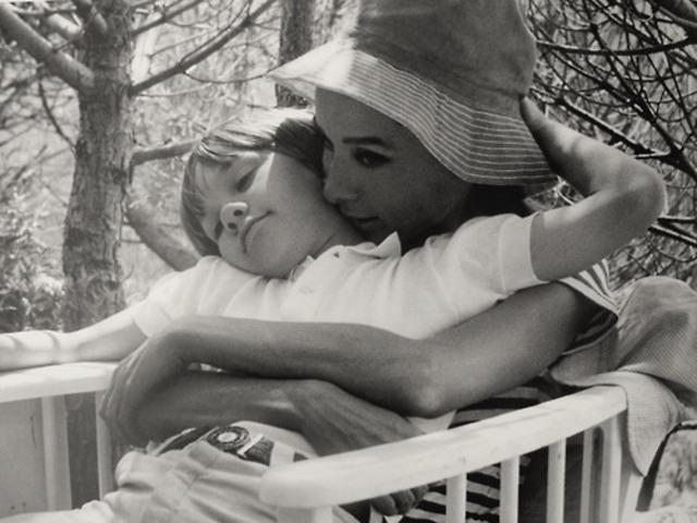 Hepburn and Ferrer Divorce