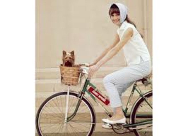 Hepburn and Dotti Divorce