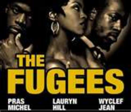 Killing Me Softly by The Fugees