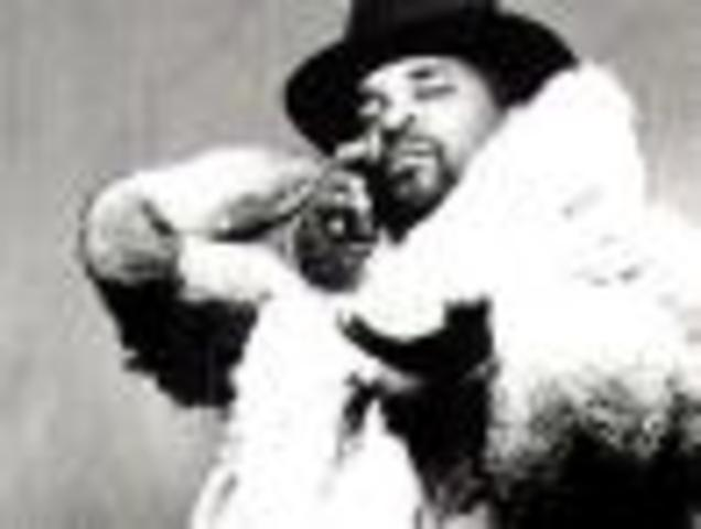 Baby Got Back by Sir Mix-a-Lot