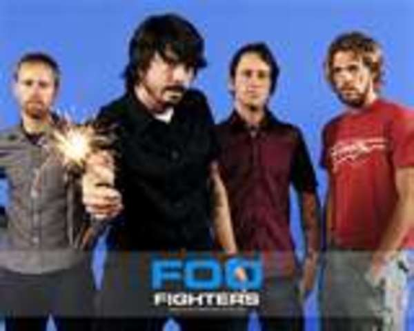 Everlong by Foo Fighters
