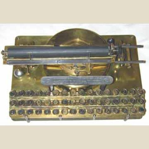 Hamilton Automatic