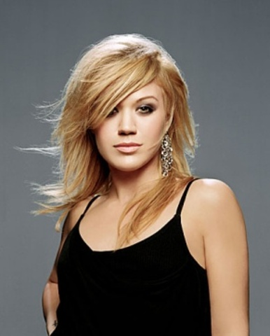 """Kelly Clarkson, """"My Life Would Suck Without You"""""""
