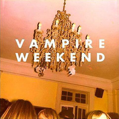 Vampire Weekend by Vampire Weekend