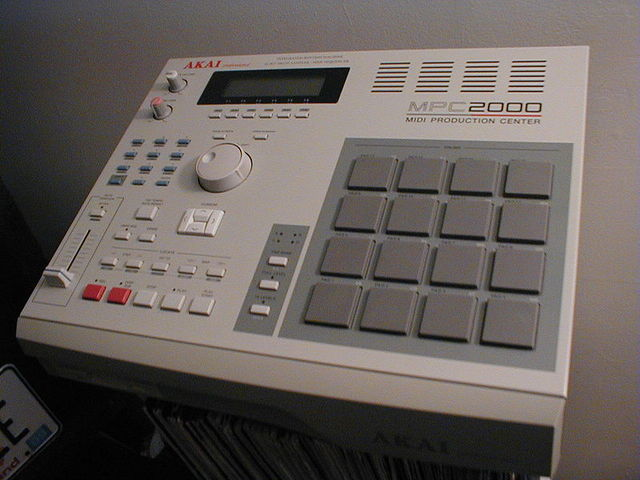 MPC 2000