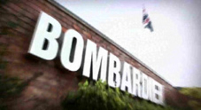 Bombardier's Research Center Expanded