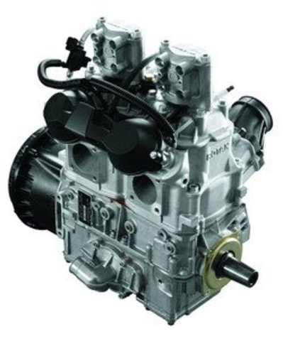 Rotax Engines Improve