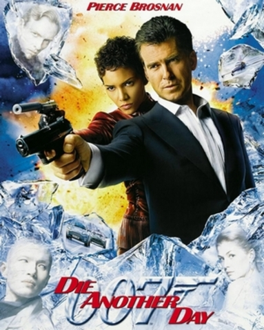 The Ski-Doo Is featured In A James Bond Movie