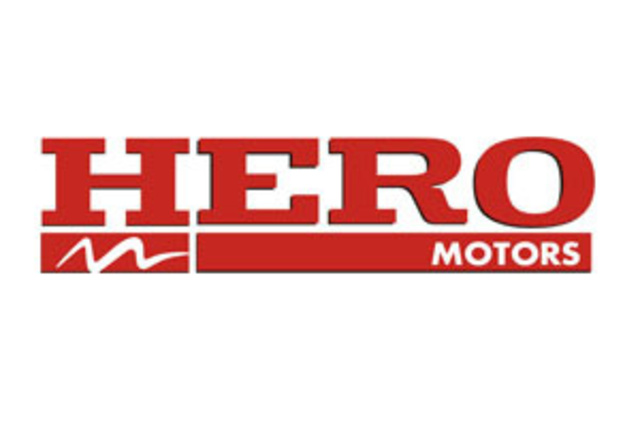 Bombardier And Hero Motors Announce A Licensing Agreement