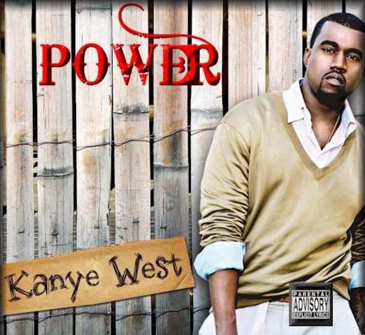 Power by Kanye West
