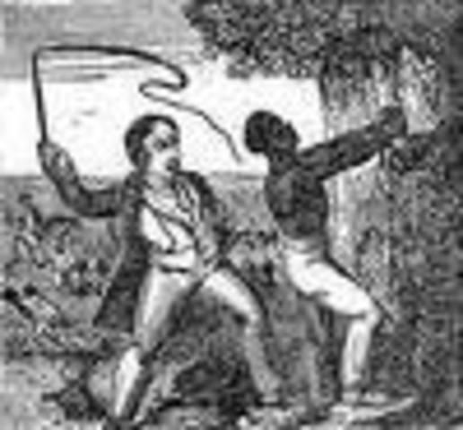 Slavery in Mexico