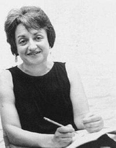 Publication of Betty Friedan's Feminine Mystique