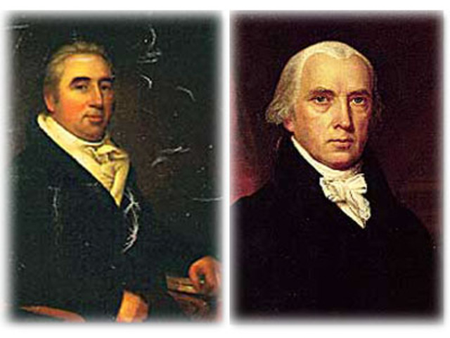 Marbury v. Madison ruling