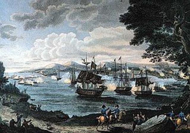 Battle of Plattsburgh