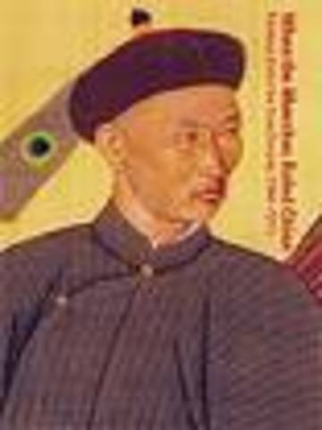 The Ming Dynasty's End