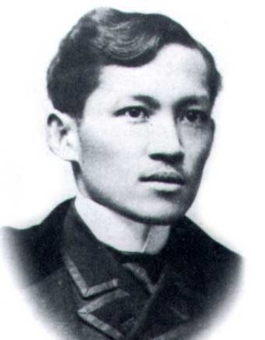 Execution of José Rizal