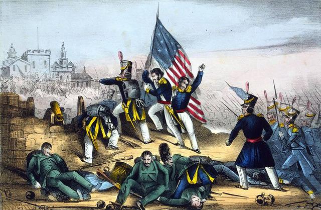 US Victories