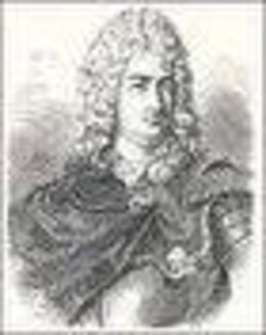 Charles Francois du Fay- positive and negative