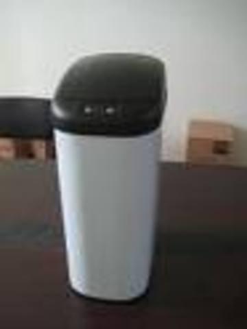 Richard Keefer- garbage battery (Canadian)