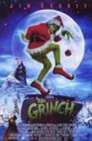 top movie of 2000