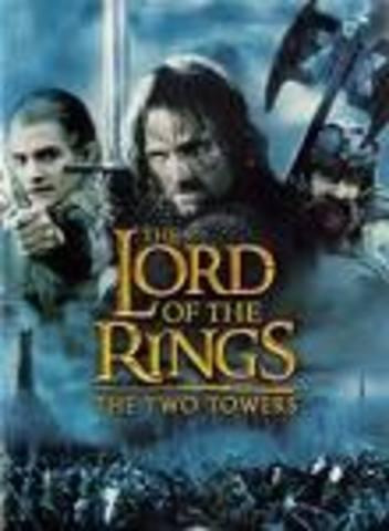 top movie of 2002
