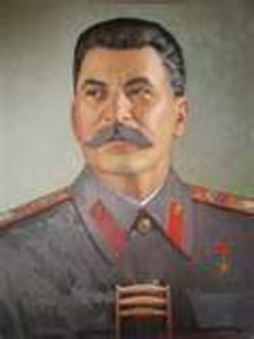 Stalin takes Power/Deathof Trotsky