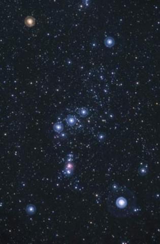 Halley's Comet - 239 B.C.