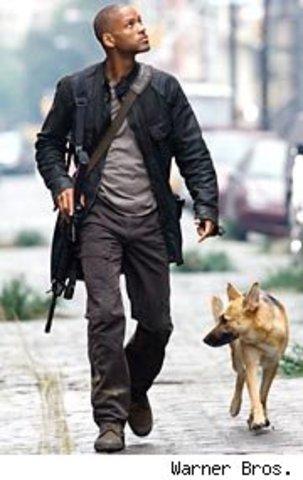 top movie of 2007