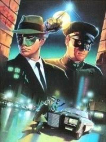 top movie of 2011