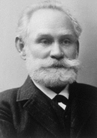 Classical conditioning - Pavlov