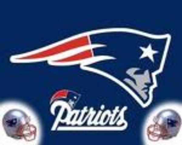 Super Bowl XXXVI- New England Patriots beat St.Louis Rams