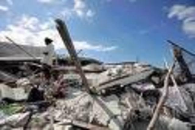 Haiti eartquake