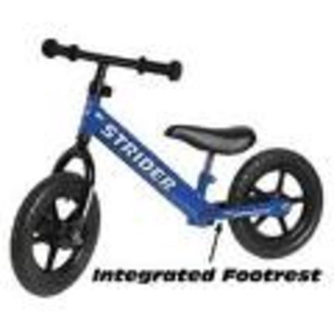 I Can ride my bike!