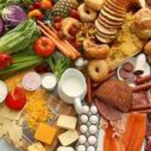Food crises