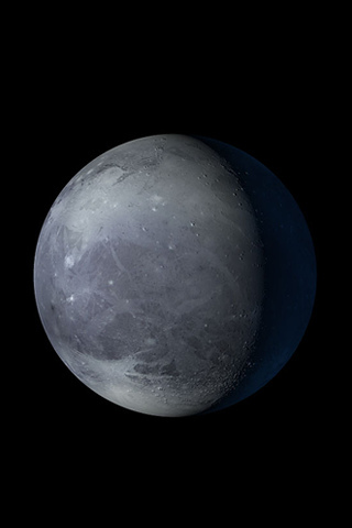 Pluto Discovered