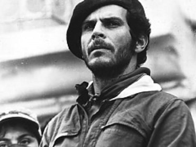 Asesinato Carlos Pizarro