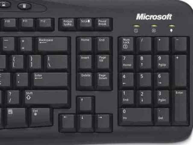 83  keyboard