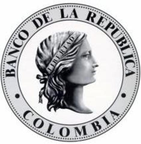 Imagen Corporativa Banco de la Republica