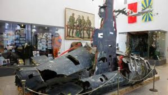 Khrushchev cancels Paris summit due to U-2 incident