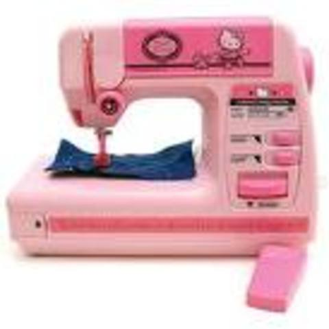 Isaac Singer invents a sewing machine.